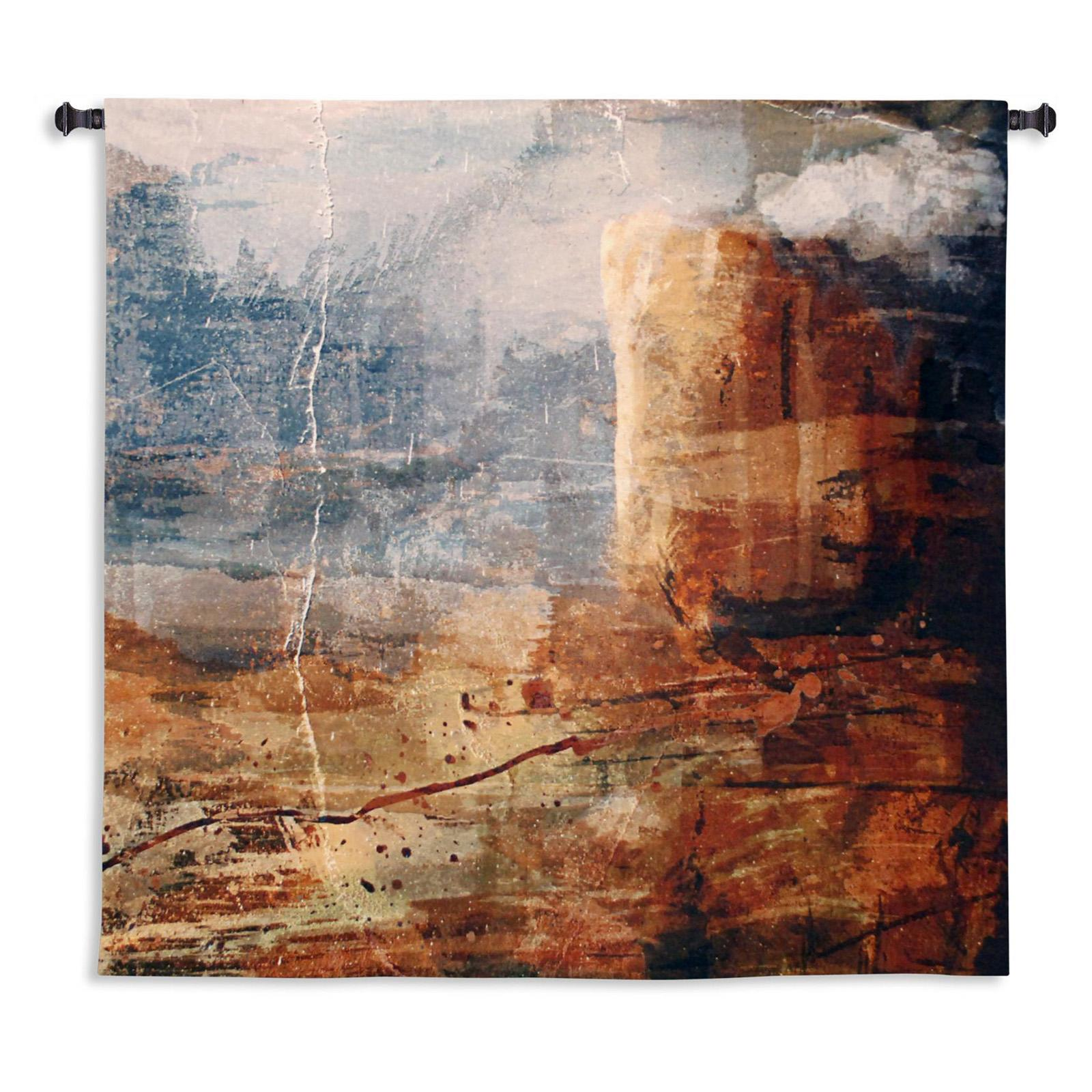Fine Art Tapestries Transition Wall Tapestry - 6307-WH