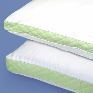 Wellrest Quilted Sidewall Pillow