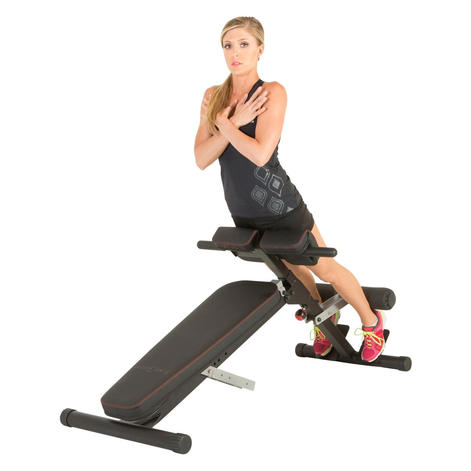 Fitness Reality X-Class Light Commercial Multi-Workout Ab...