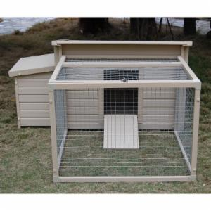 New Age Pet EcoChoice Fontana Chicken Barn & Exercise Pen