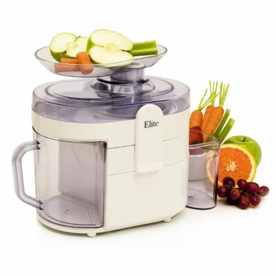 Maxi-Matic EJX-8700 Elite Gourmet Juicer