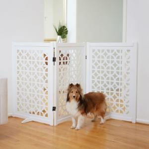 Primetime Petz Palm Springs Designer Pet Gate