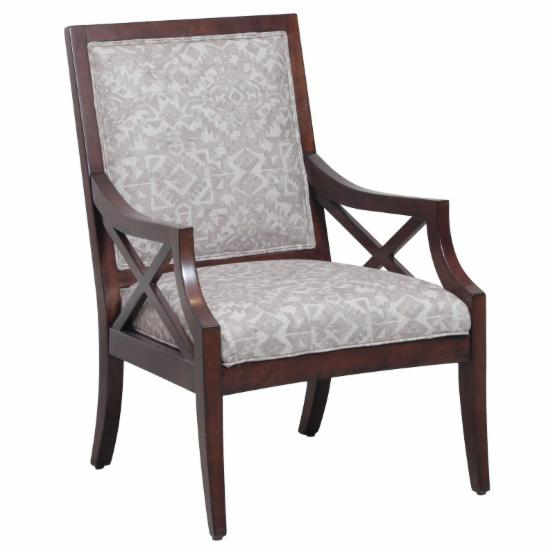 Powell Rambler Accent Arm Chair