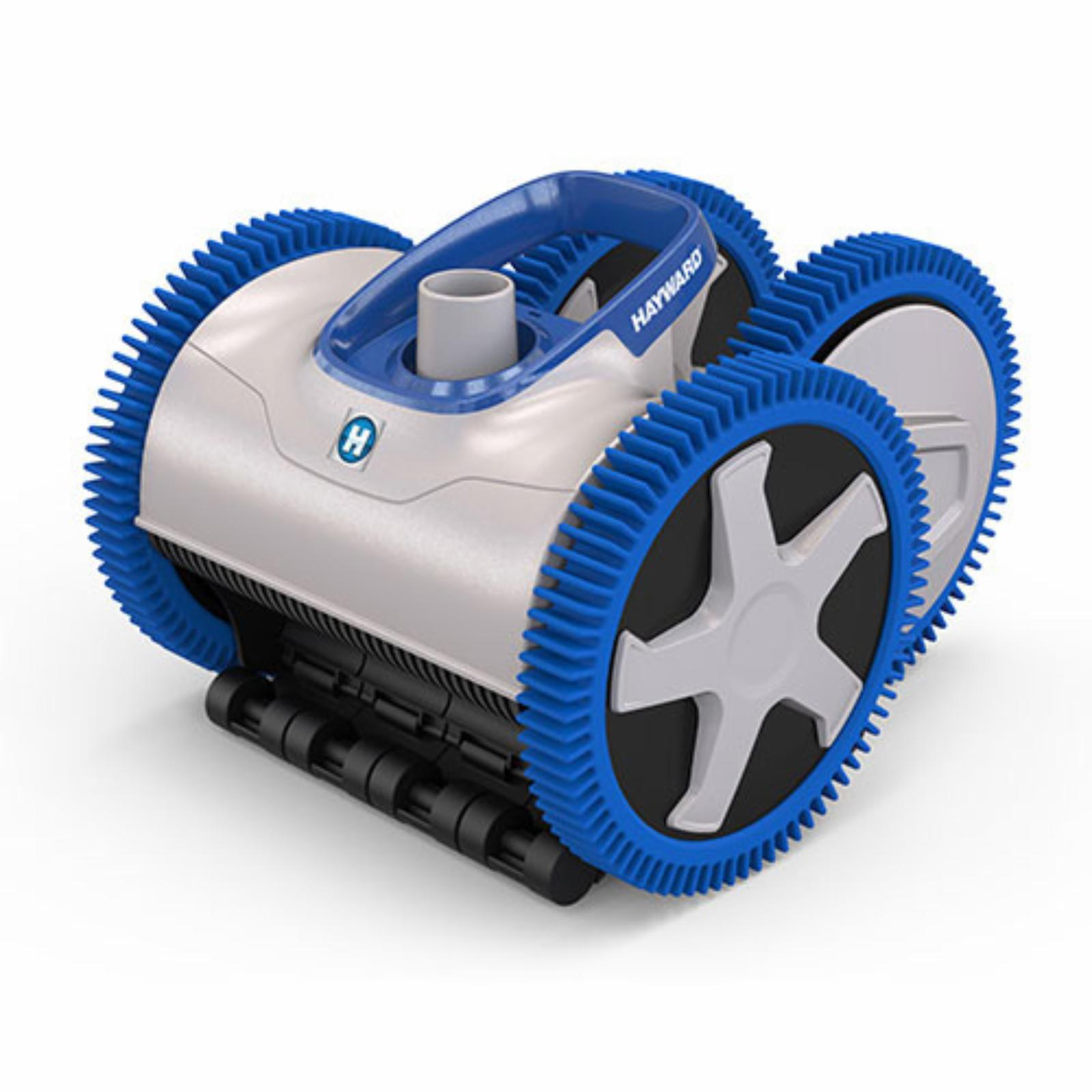 Hayward Aquanaut 400 Suction 4-Wheel Pool Cleaner - PHS41CST