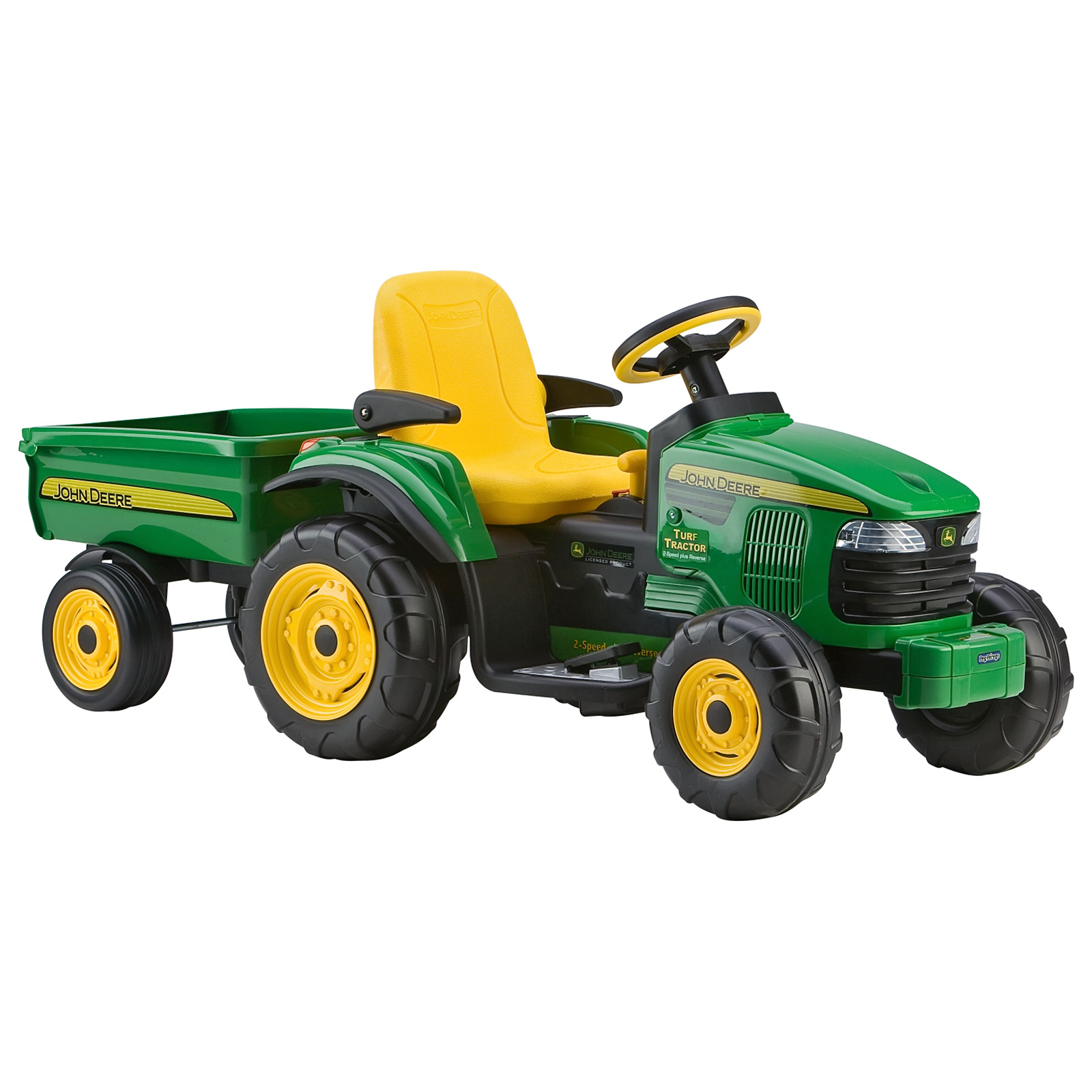 Electric 24 Volt John Deere Tractors Not Lossing Wiring Diagram For Battery Operated Toys Ride On 6 Utility Tractor 6210 Who Makes
