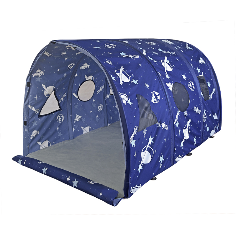 sc 1 st  Hayneedle & Pacific Play Tents Glow-N-The Dark Stars Dome Tent | Hayneedle