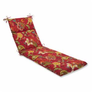Chaise lounge cushions 20 36 in outdoor cushions on for Chaise cushions on sale