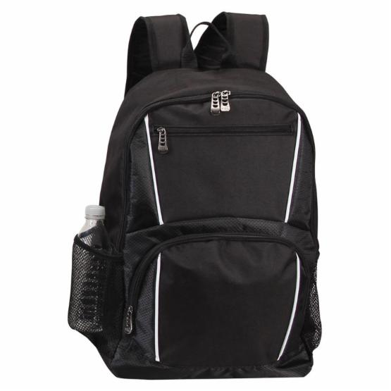 Preferred Nation 17 in. Computer Backpack