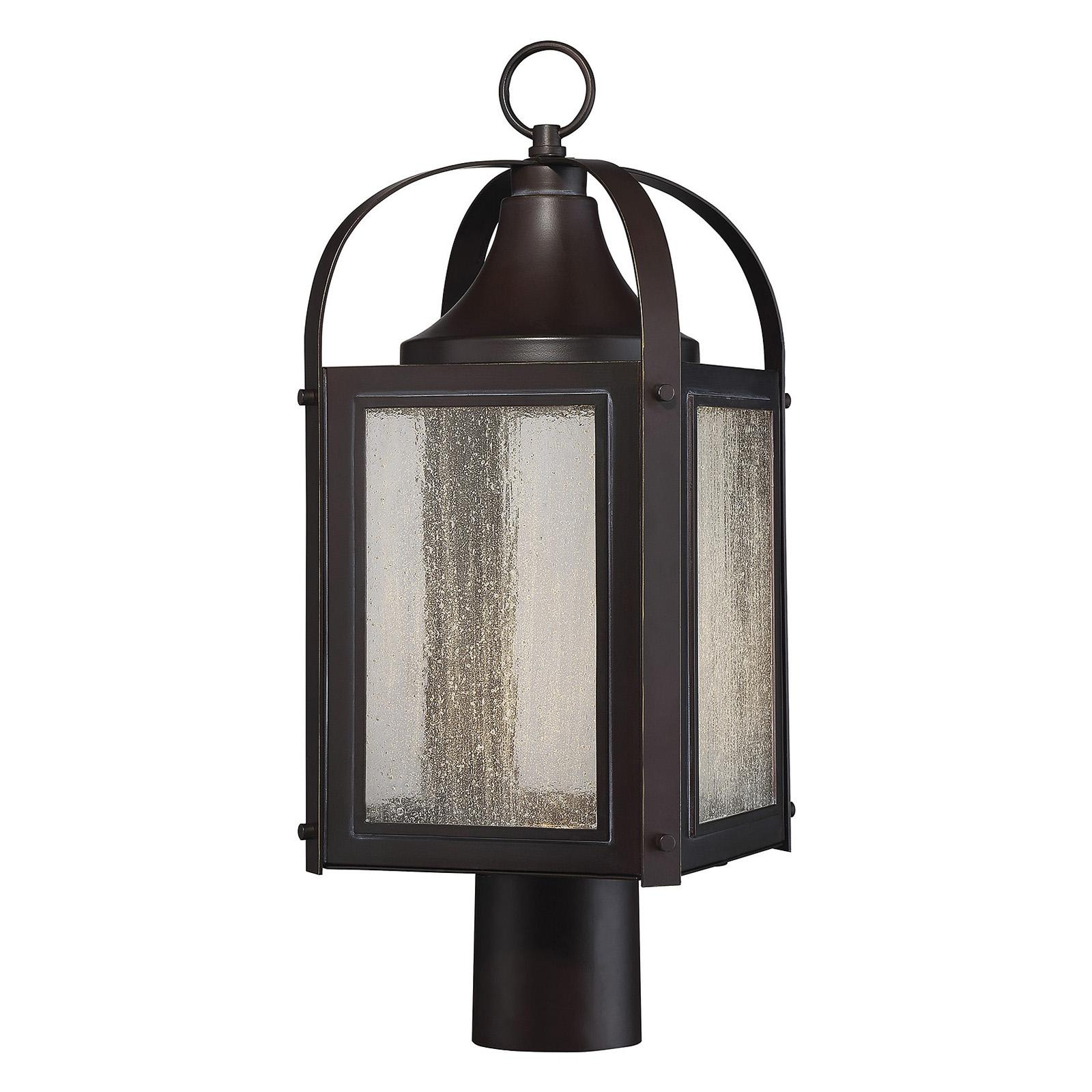 Savoy House Formby 5-333-213 Outdoor Post Lantern - 5-333...