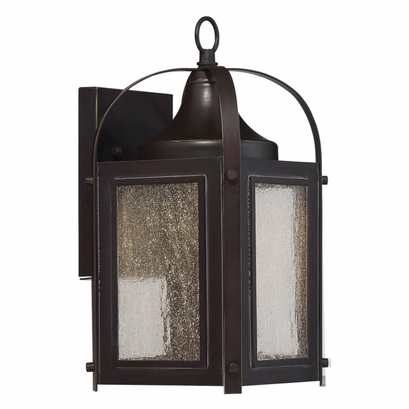 Savoy House Formby 5-33 Outdoor Wall Lantern - 5-330-213