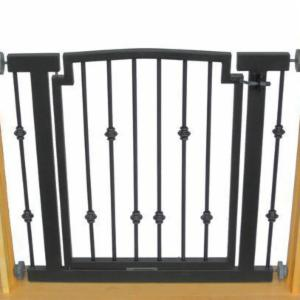 Emperor Ring Dog Gate Hallway - 32 x 34-40 in.