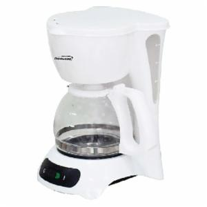 Brentwood 4 Cup Coffee Maker White