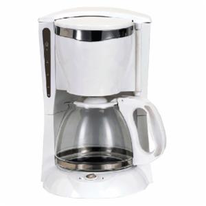 Brentwood 12 Cup Coffee Maker White