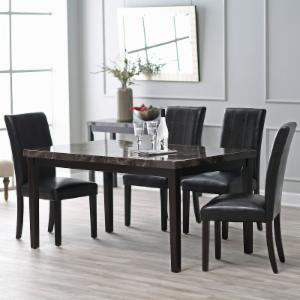 Contemporary Dining Room Furniture Sets contemporary & modern dining table sets | hayneedle