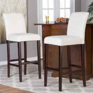 QUICK VIEW Finley Home Palazzo Extra Tall Bar Stool Set