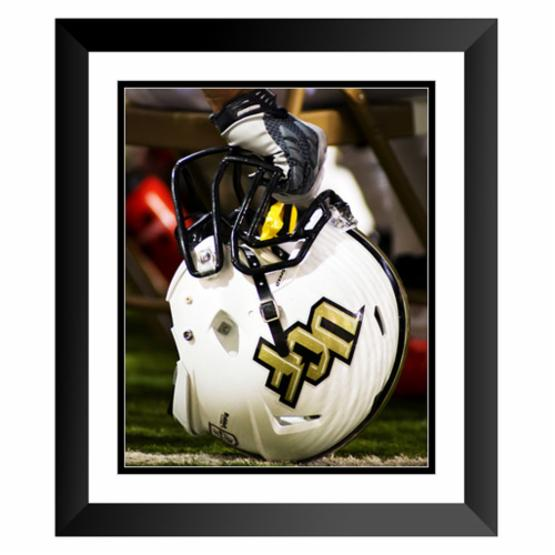 Replay Photos UCF Helmet Wall Art