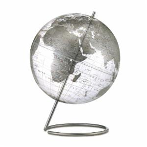 Replogle Crystal Marquise 12-inch Diam. Tabletop Globe