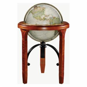 National Geographic Jameson 16 in. Floor Globe