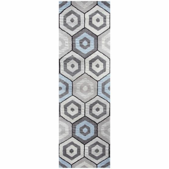 Rizzy Home Marianna Fields MF9519 Indoor Area Rug