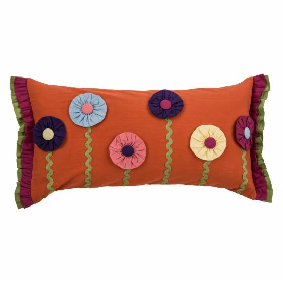 Rizzy Home T06881 Decorative Throw Pillow