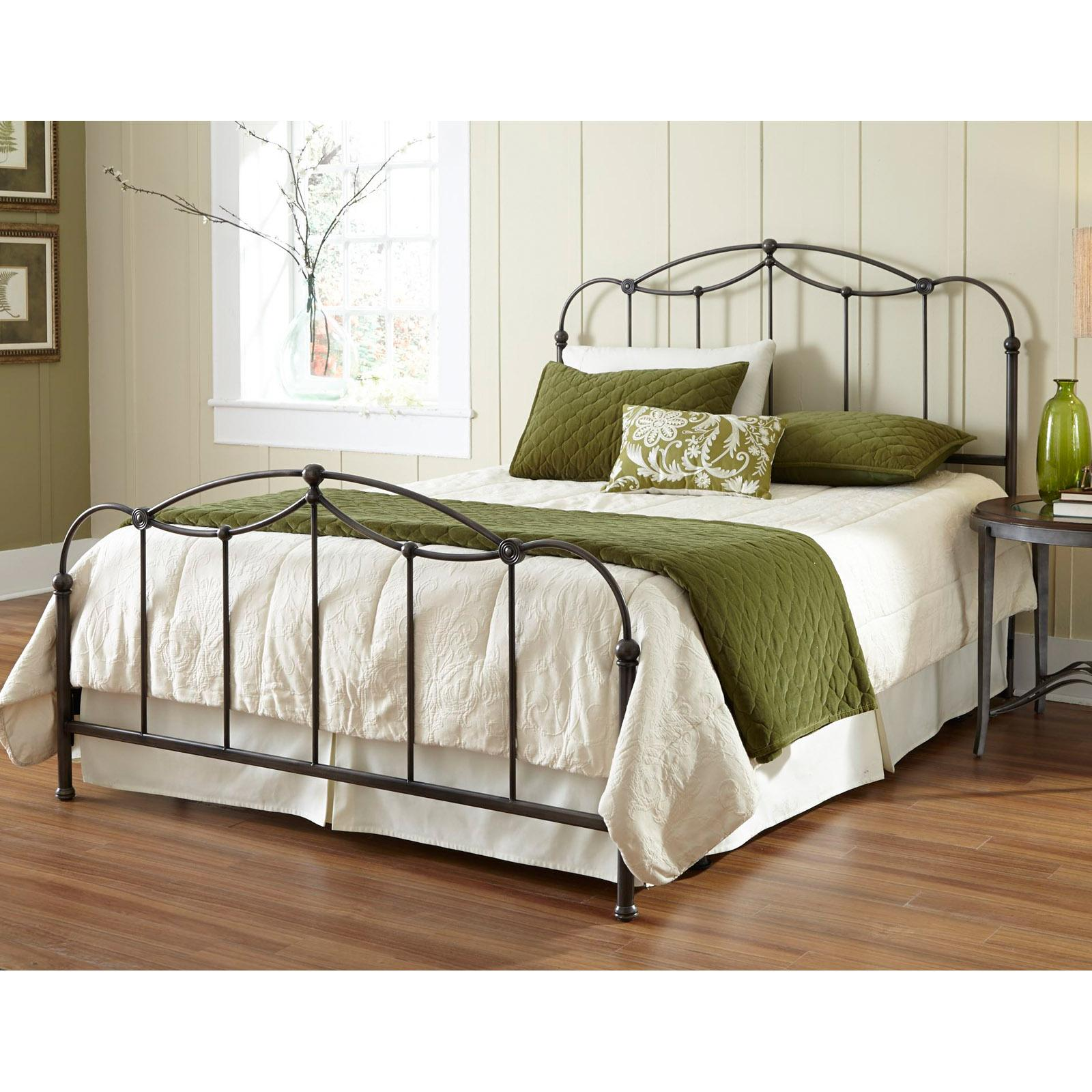Fashion Bed Group Affinity Metal Standard Bed - B11276