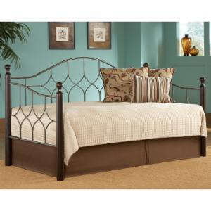 Fashion Bed Group Bianca Metal Daybed