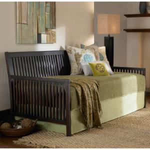 Fashion Bed Group Mission Wood Daybed