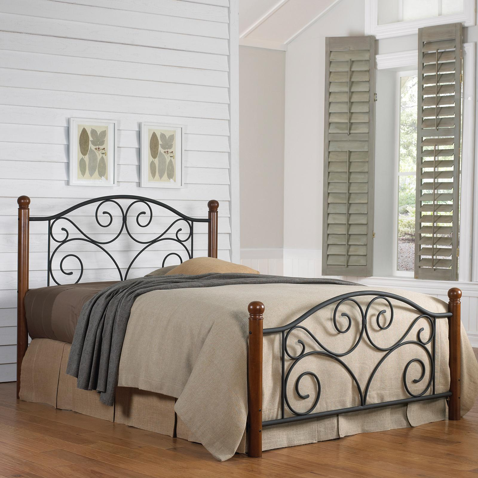 Fashion Bed Group Doral Bed - B92274