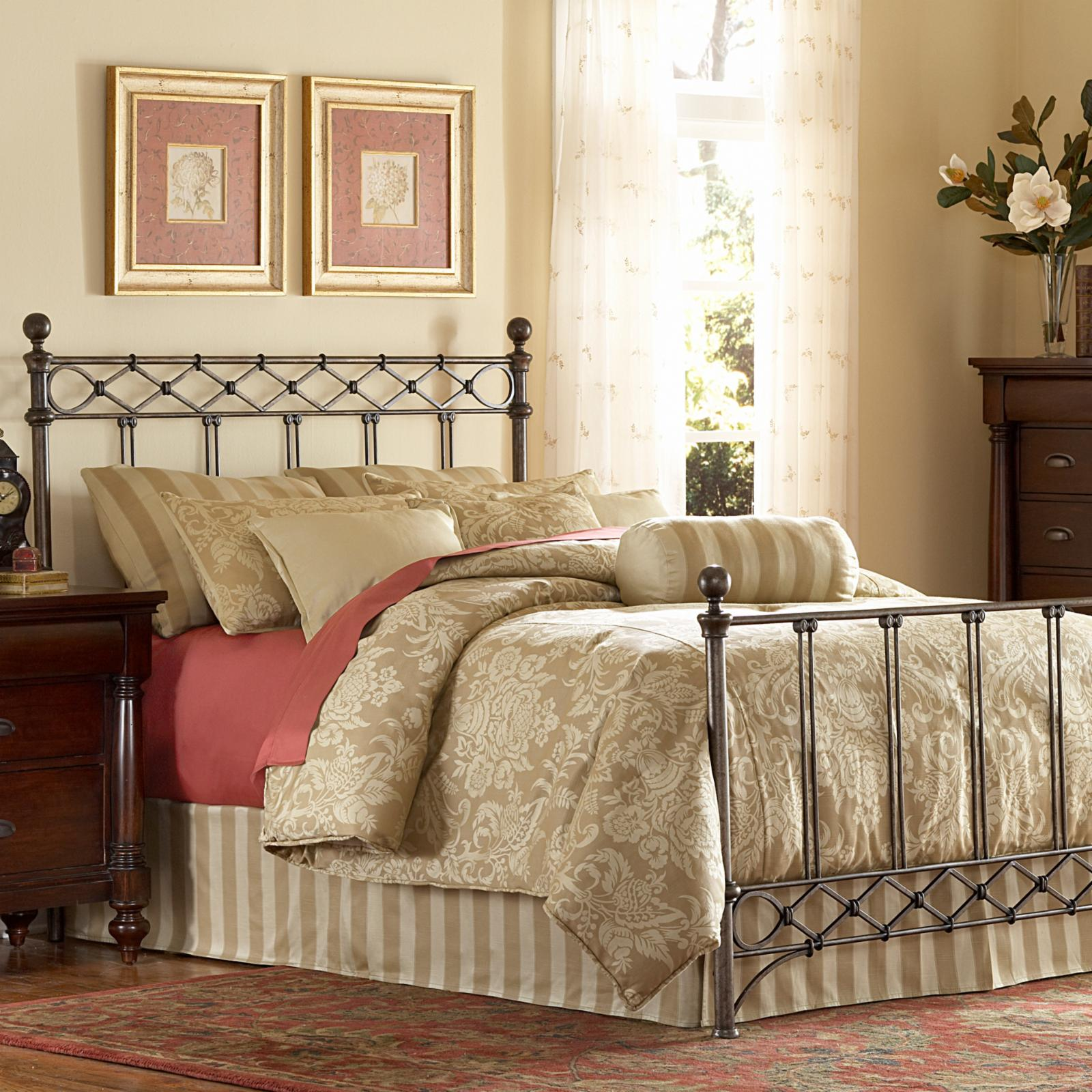 Fashion Bed Group Argyle Bed - RN709-6