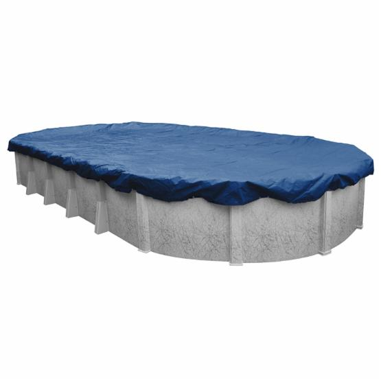 Robelle Olympus Oval Pool Winter Cover