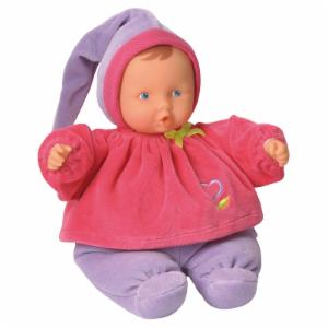 Corolle Barbicorolle Babipouce Grenadines Heart 11 in. Doll