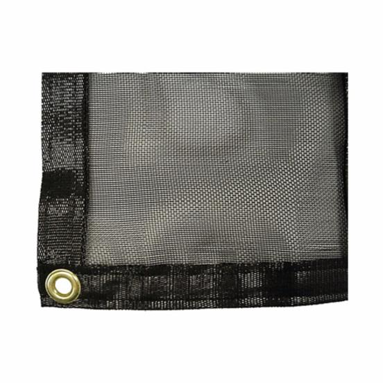 Riverstone Shade Cloth System with Corner Grommets - 8 x 12 ft.