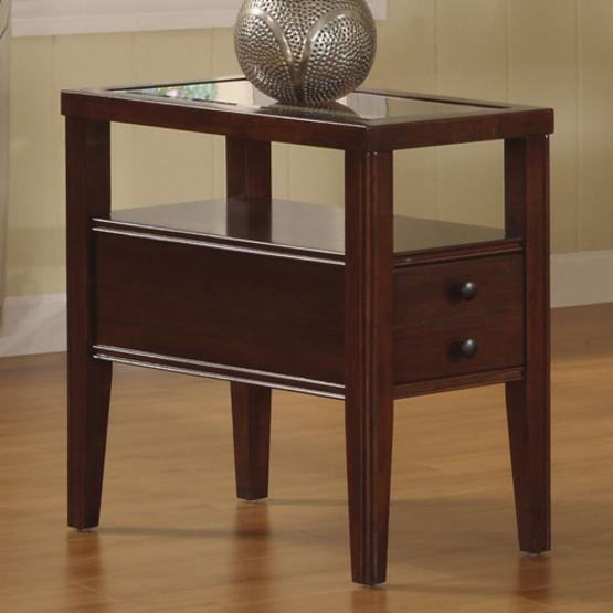 Riverside Avenue Chair Side Table