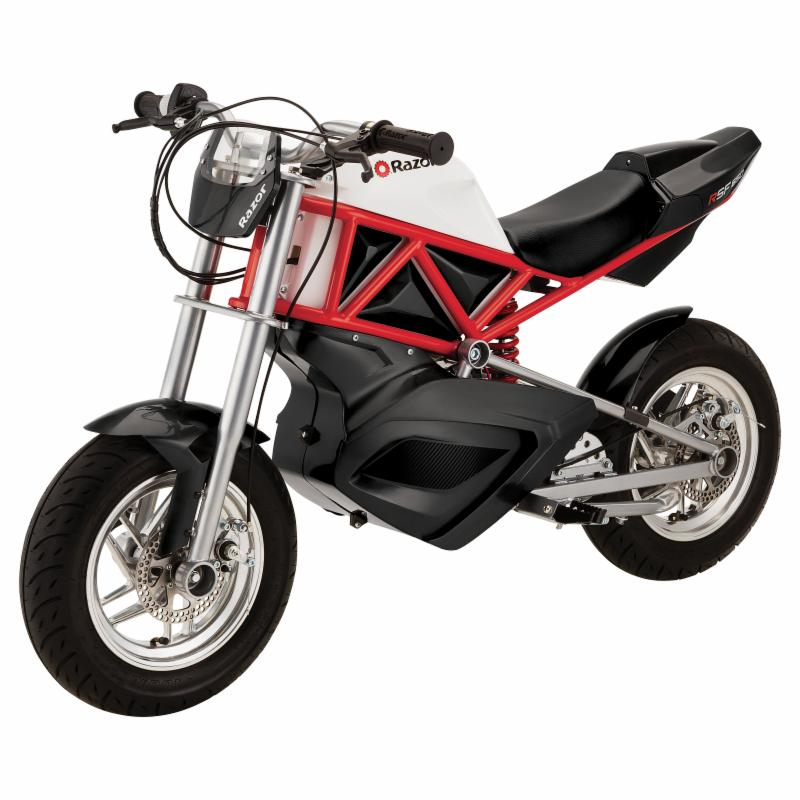 Razor RSF650 Dirt Rocket Bike Battery Powered Riding Toy ...