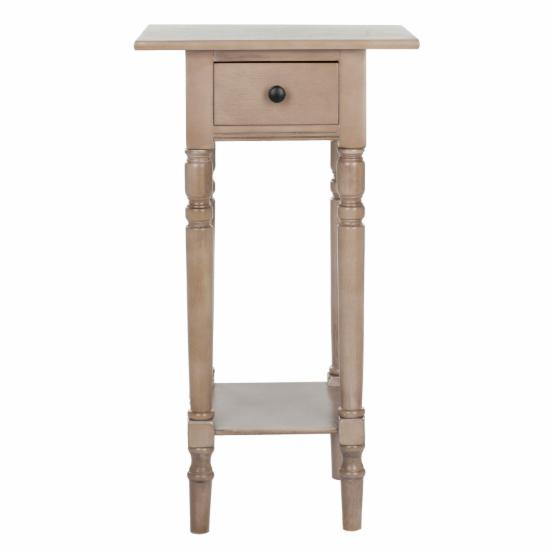 Safavieh Donna 1 Drawer Nightstand
