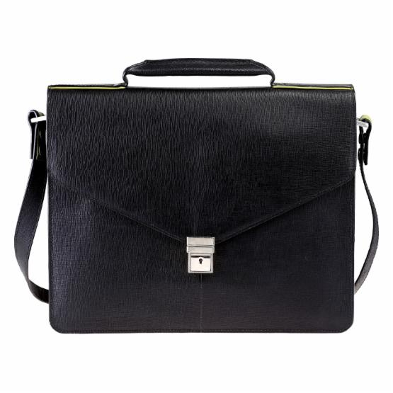 Hidesign by Scully Workbag - Black
