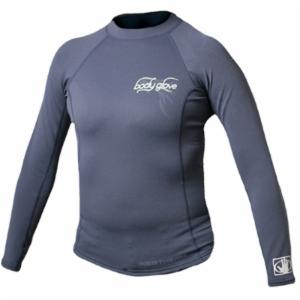 Body Glove Womens Insotherm Long Arm Surf Shirt