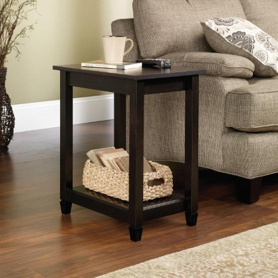 Sauder Edge Water Side Table