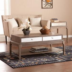 Southern Enterprises Arnold Coffee Table