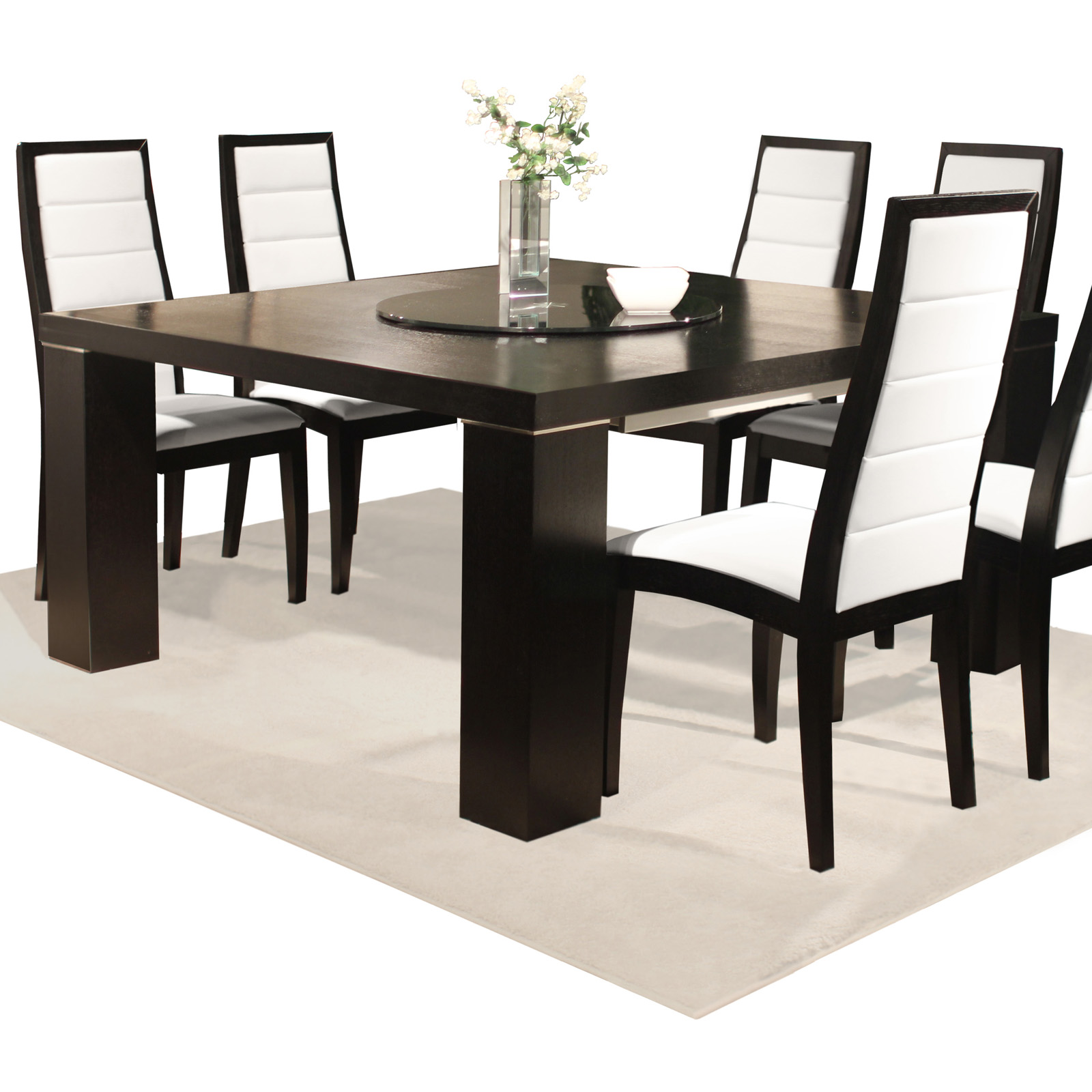 square extension dining table square extension dining table wenge dining 5667