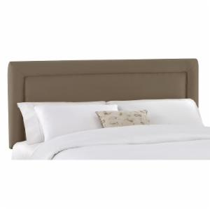 Border Premier Upholstered Headboard