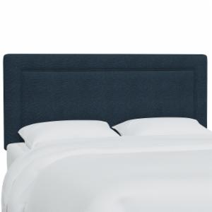Skyline Zuma Border Upholstered Headboard