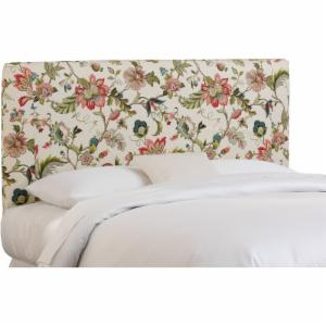 Brissac Jewel Slipcover Headboard