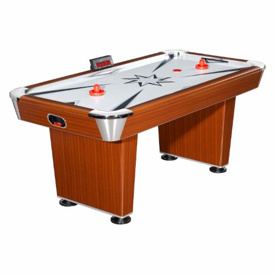 Hathaway 6 ft. Midtown Air Hockey Table