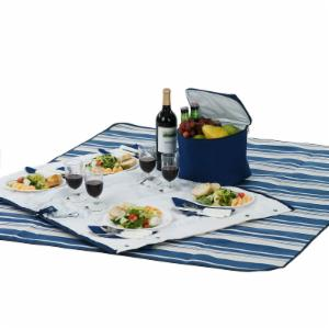 Picnic Plus Acadia Four Person Picnic Tote