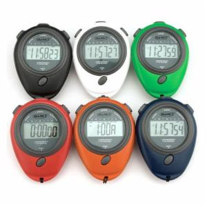 Mark 1 Economy Stopwatch 6 Color Pack