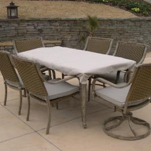 Patio Table Covers | Hayneedle
