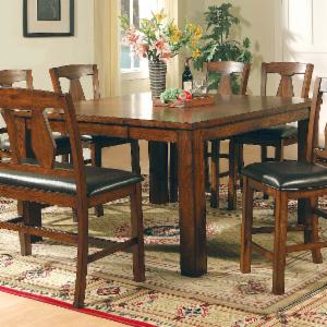 Steve Silver Lakewood Counter Height Dining Table