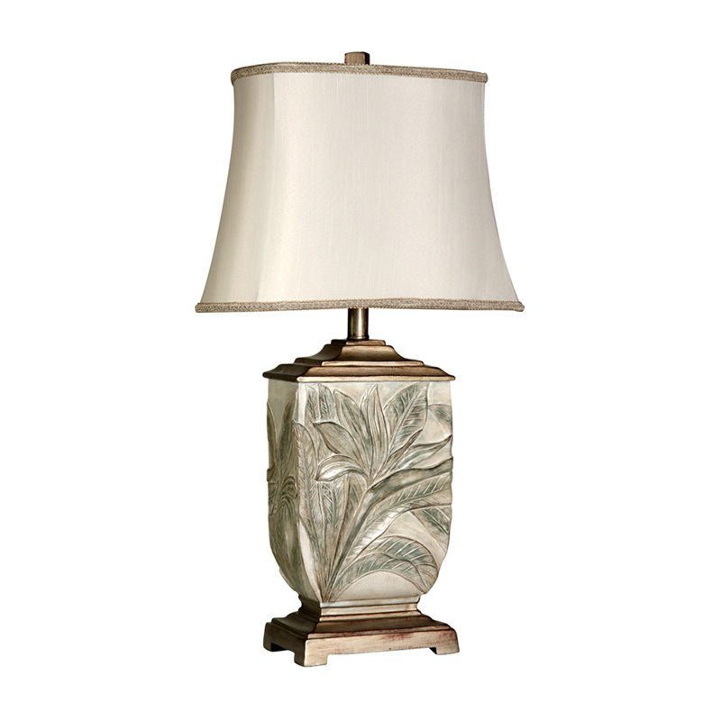 Style Craft Bellevue Table Lamp
