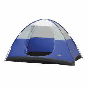 Stansport Pine Creek Dome Tent - 8 x 7 ft.